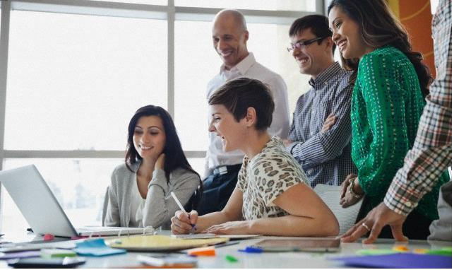 5 passos para montar um comitê de inovação em sua empresa - MJV Tecnologia & Inovação