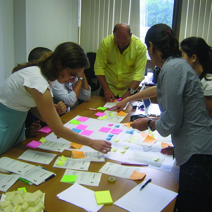 As 3 fases do Design Thinking: Ideação - MJV Tecnologia & Inovação