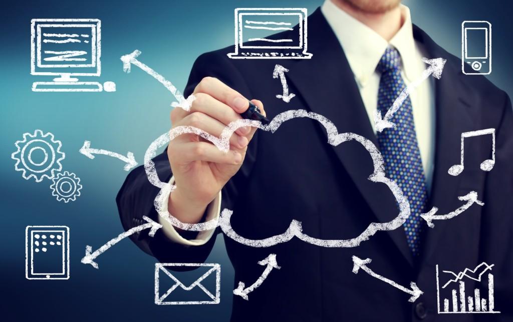 O que é Network as a Service (NaaS) - MJV Tecnologia & Inovação