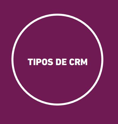Tipos de CRM - Blog MJV