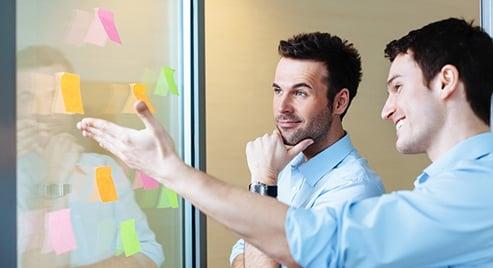 Como funciona a fase de Imersão do Design Thinking - Blog MJV