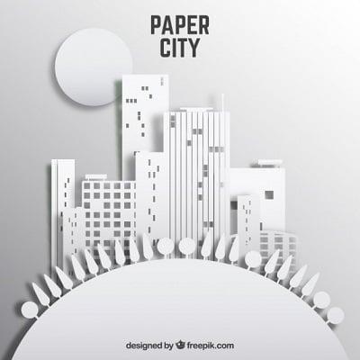 Protótipos de papel no Design Thinking - Blog MJV