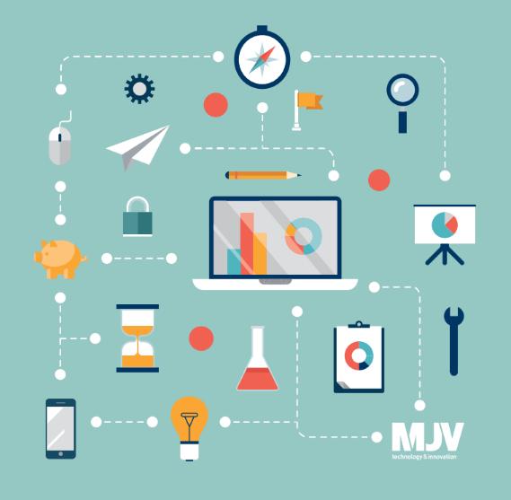 O que é TI Bimodal - Blog MJV