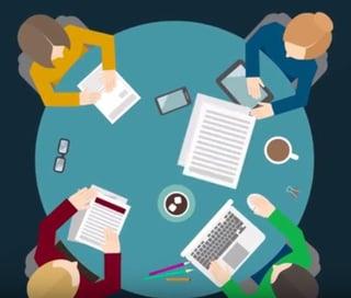 Conheça a Sessão Generativa - MJV Blog