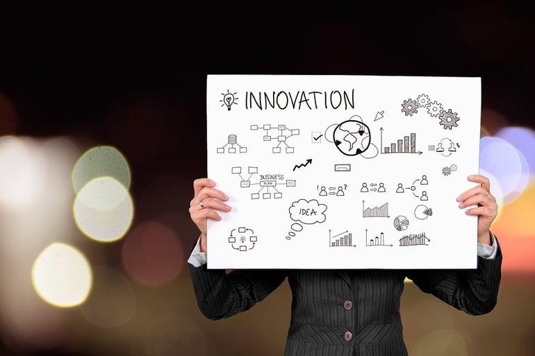 Hackathons e a paixão por inovar em sua empresa - Blog MJV