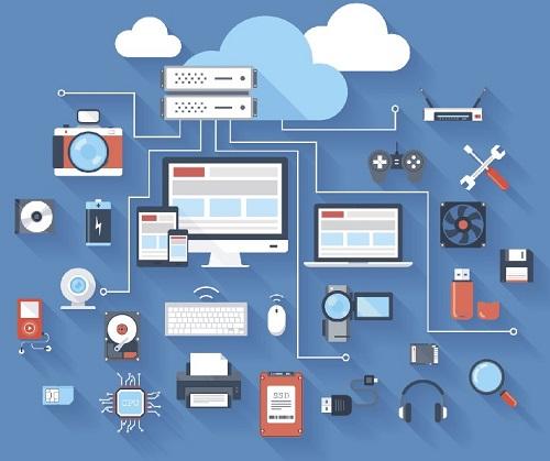 5 Setores que estão sendo transformados pela Internet das Coisas