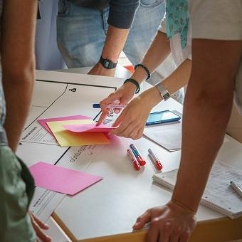 Design Thinking: como a metodologia agrega valor ao seu negócio