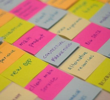 As 3 fases do Design Thinking: imersão, ideação e prototipagem