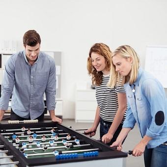 Gestão da mudança: gamificação atrai diferentes perfis de colaboradores