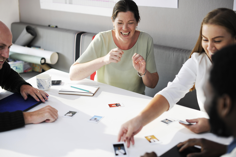 Gamificação nos negócios: passo a passo
