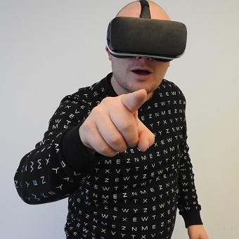 A Realidade Virtual no cinema